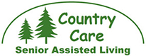 Country Care Senior Assisted Living of Farwell Logo